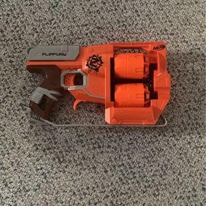 Nerf gun: Flipfury for Sale in Bronxville, NY