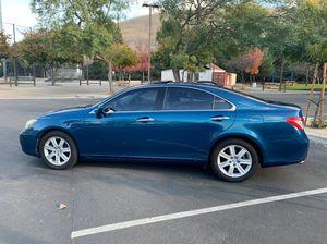 2007 Lexus ES 350 for Sale in Orange, CA