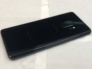 Samsung Galaxy S9 64GB || Black || *UNLOCKED* for AT&T / Cricket / T-Mobile / MetroPCS / Simple Mobile / Sprint / Verizon / others WORLWIDE for Sale in Los Angeles, CA