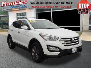 2015 Hyundai Santa Fe Sport for Sale in Dyer, IN