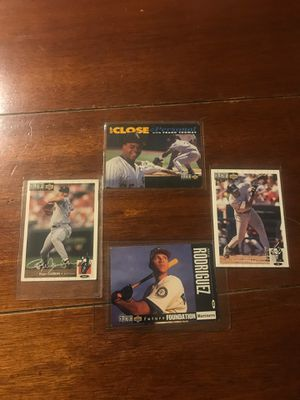 Alex Rodriguez rookie upper deck 1994 collectors choice for Sale in Torrance, CA