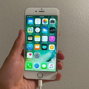 iPhone 6 (Verizon) 16gb for Sale in Nuevo, CA
