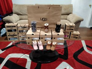 UGG Boots for infant/toddlers for Sale in Stockton, CA