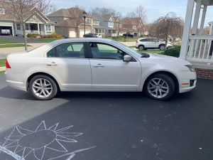 2010 Ford Fusion for Sale in Orient, OH
