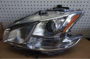 2009 - 2013 Maxima Left headlight for Sale in Tampa, FL