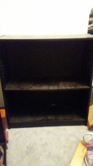Three shelf bookcase for Sale in Dixon, MO