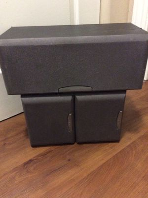 Sony speakers for Sale in Los Angeles, CA