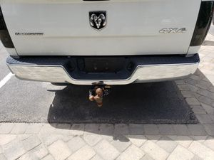 15 dodge ram bumpers for Sale in Chesapeake, VA