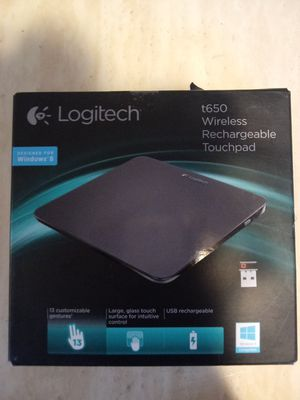 Wireless touchpad for Windows 8 for Sale in New Britain, CT