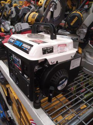 PULSAR. GENERATOR 1200 WATTS for Sale in San Bernardino, CA