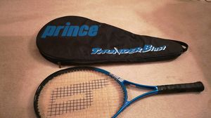 Tennis racket with case- kids..... excellent condition for Sale in Downers Grove, IL