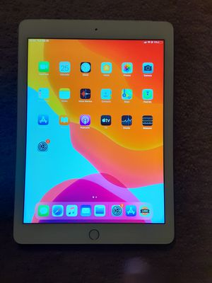 iPad 6th Generation 64gb for Sale in Mayfield, KY
