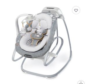 Ingenuity Baby Swing for Sale in Lakewood, CA