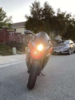 GSXR 600 for Sale in Murrieta,  CA