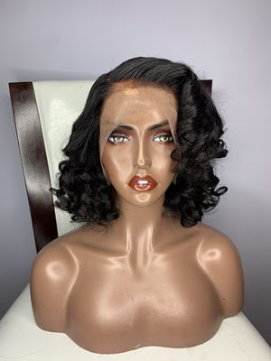 14 inch frontal wig for Sale in Bowie, MD