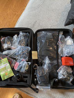 GoPro accessories for Sale in Everett, WA