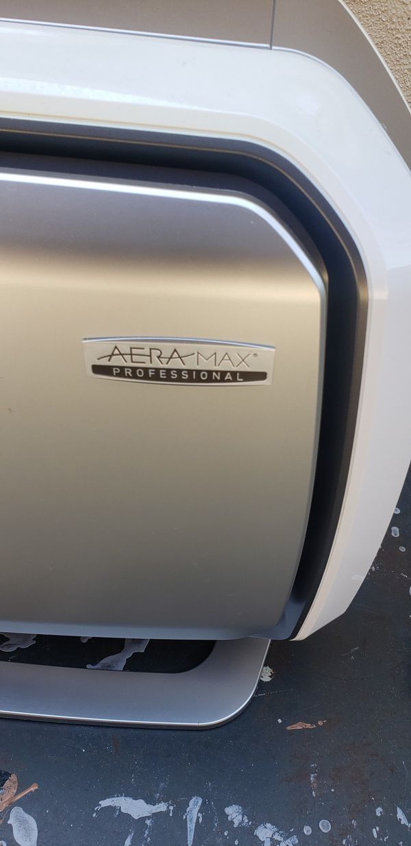 Fellowes AERAMAX Professional Large Room Commercial Air Purifier HEPA Filters