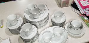 Crown Victoria Love Lace china for Sale in Preston, IA
