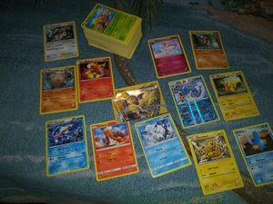 Pokemon card collection for Sale in Kenneth City, FL