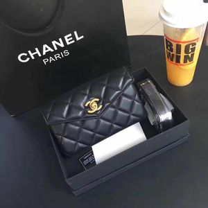 Beautiful Chanel belt bag. Never been used. Come with the dust bag. Photos are the the real photos of the bag. for Sale in Lantana, FL