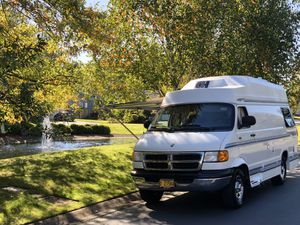 2000 Coach house 192QS Limited class B motorhome for Sale in Keizer, OR