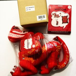 Disney MULAN MUSHU Wisdom Collection 2/19 for Sale in Oregon City, OR