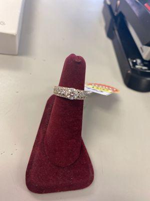 14k gold diamond ring for Sale in Houston, TX