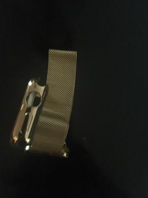Apple series 1 38mm Band for Sale in Gambrills, MD