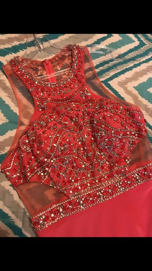 Prom Dress for Sale in El Centro, CA
