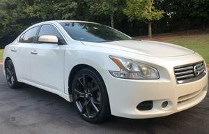 Looks Good 2010 Nissan Maxima 2WDWheels! for Sale in Phoenix, AZ