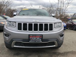 2015 jeep grand cherokee just $500 Down no crédito check for Sale in New York, NY