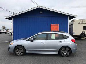 2013 Subaru Impreza for Sale in Puyallup, WA