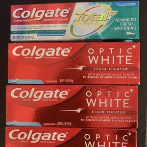 Toothpaste for Sale in Fort Worth, TX