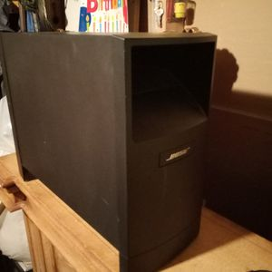 BOSE Acoustimass 6 Series 3 SUB Woofer for Sale in Queens, NY