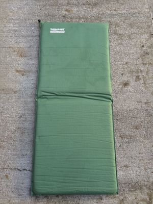 Thermarest Backpacking Hiking Mattress for Sale in Issaquah, WA
