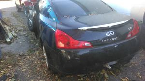 Infiniti g37 parts for Sale in Boston, MA