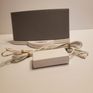 Bose SoundDock Digital Music System iPod Speaker Cord White 30 Pin 2004. for Sale in San Jose, CA