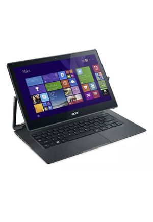"Acer Aspire R13 13.3"" R7 Touchscreen 2-in-1 Laptop for Sale in Chantilly, VA"