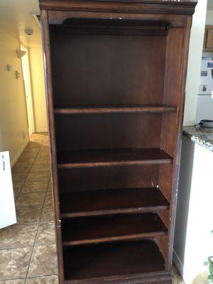 Bookshelf for Sale in Scottsdale, AZ
