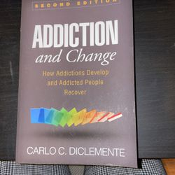 Addiction and Change for Sale in City of Industry,  CA