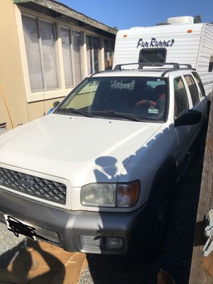 2001 Nissan Pathfinder for Sale in Lakeside, CA