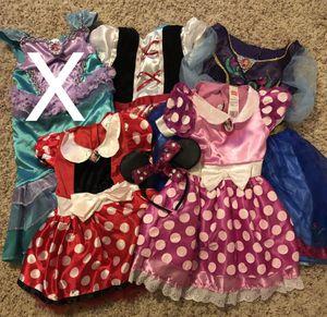 Girl Costume/Dress Up for Sale in Fort Belvoir, VA