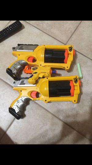 Nerf guns for Sale in Sun City, AZ