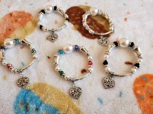 Charm Bracelets / Pulseras de dijes for Sale in Mesa, AZ