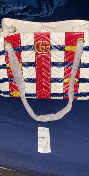 Brand new Gucci purse 100% authentic for Sale in Burien, WA