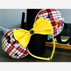 Custom Ears(Mickey Mouse) for Sale in Montclair, CA