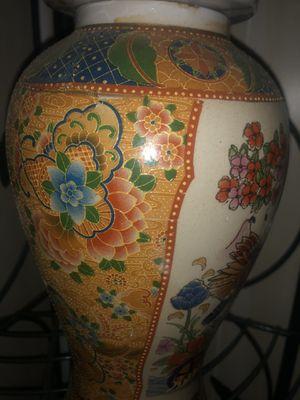 Decorative vases for Sale in Arlington, TX