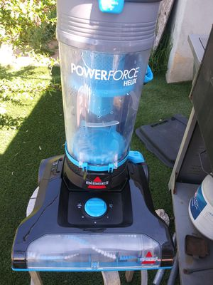 Brand new Bissell PowerForce vacuum for Sale in Moreno Valley, CA