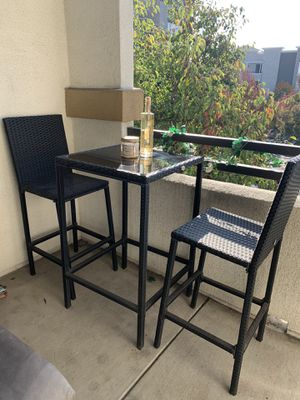 OutSunny Oudoor Furniture for Sale in Oakland, CA