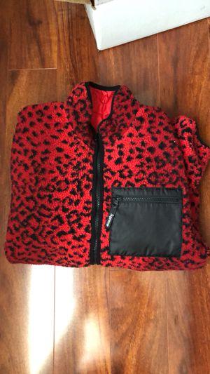 Supreme jacket for Sale in Annandale, VA